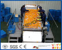 Orange Juice Factory Orange Juice Processing Plant With Juice Extraction Equipment