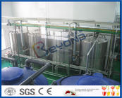 Manufacturing Drinks Soft Drink Machine For Soft Drink Manufacturing Plant