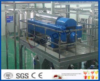 5 - Un succo di 50 t/h che fa la linea di trasformazione a macchina di Apple per Apple/succo di pera